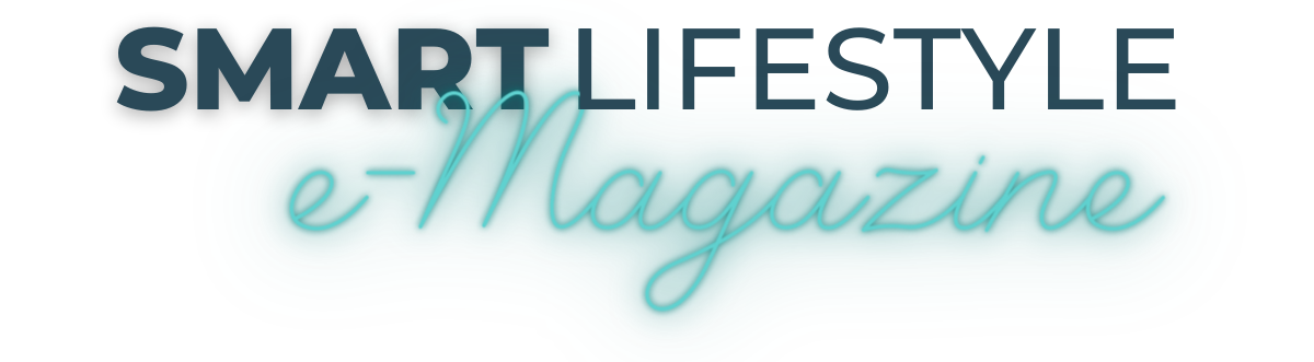 Smart Lifestyle e-Magazine Logo.