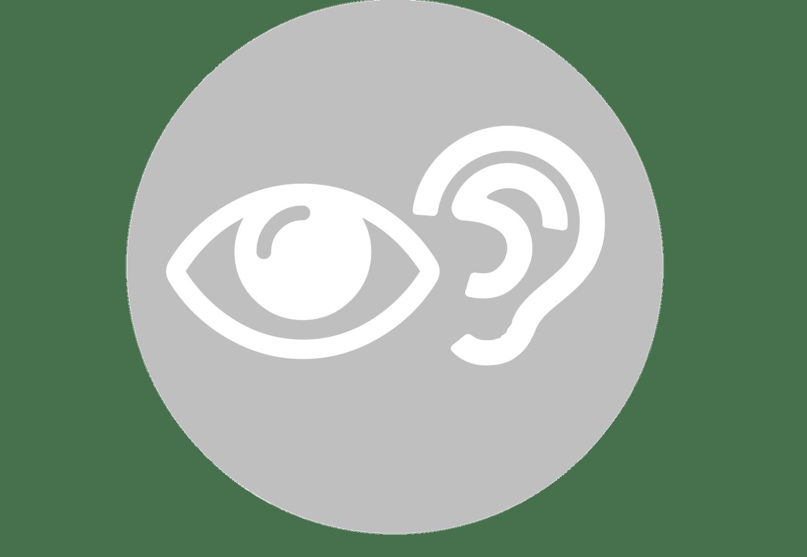 Vision and Hearing