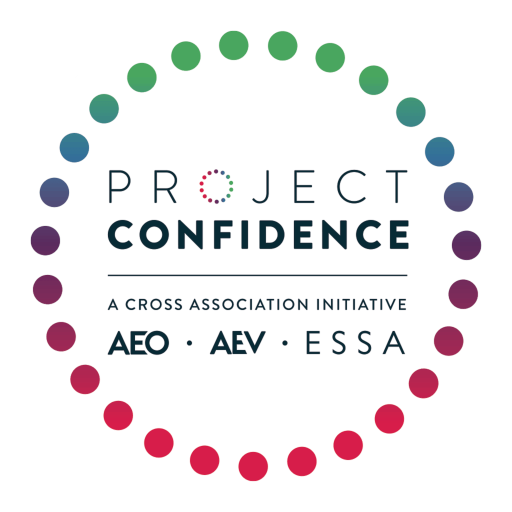 Project Confidence Stamp