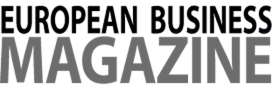 European Business Magazine