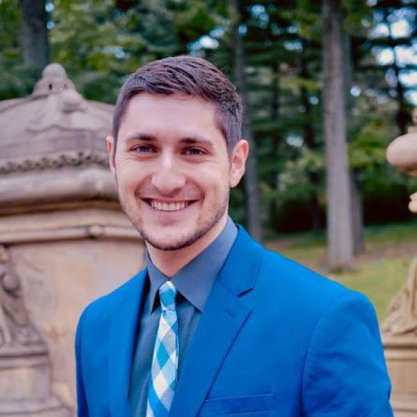 Nick Avossa
