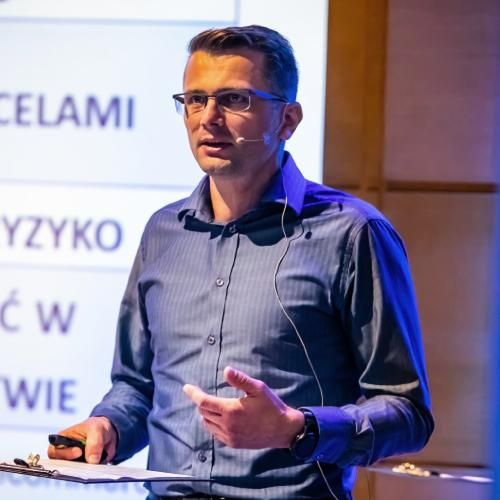 Piotr Wrzalik