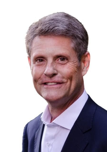 Glenn Hewson