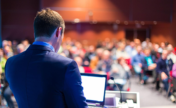Learn from Industry Leading Specialists