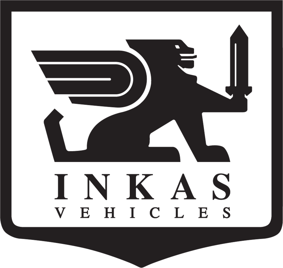 Inkas Vehicles