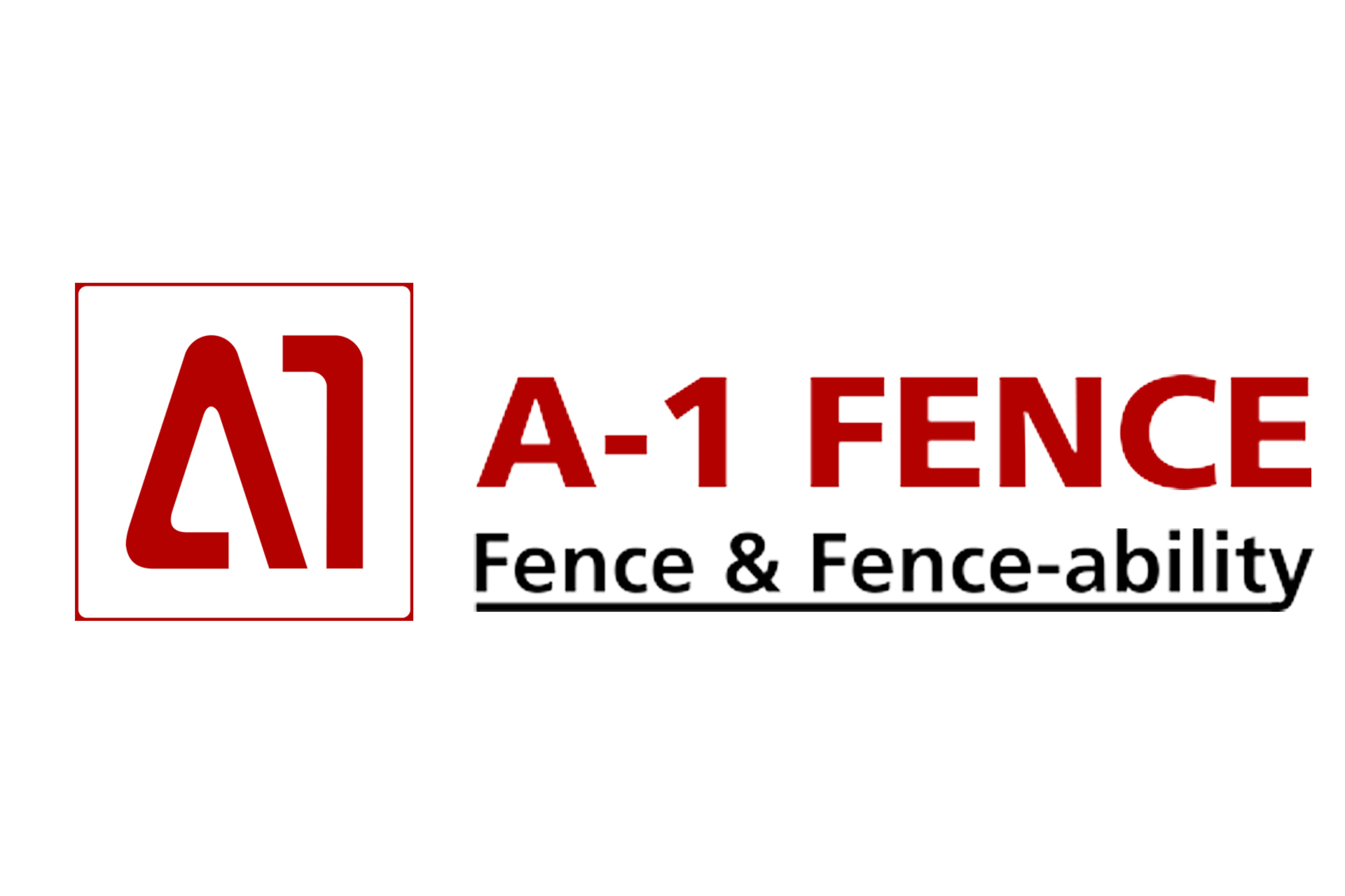 A-1 Fence Products Company Pvt Ltd