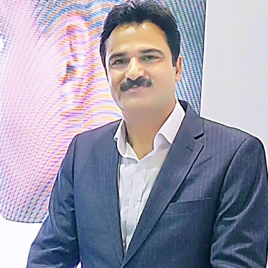 Sunil Kumar Peer