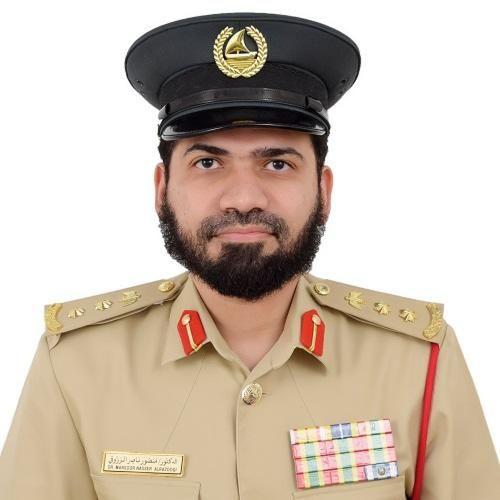 Col. Dr. Mansoor Nasser Alrazooqi
