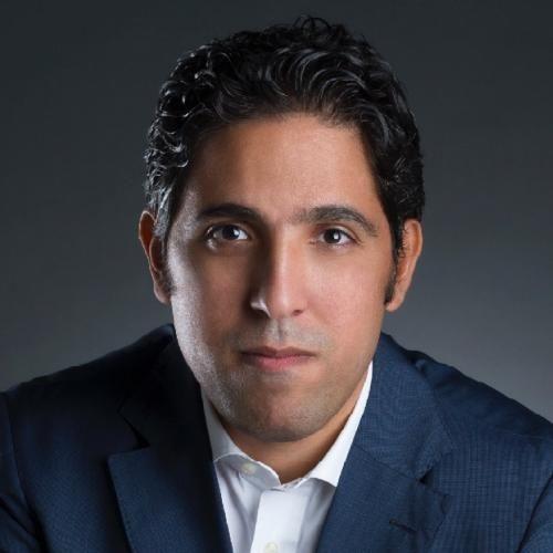 Ahmed Riad