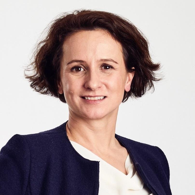 Dr. Eva Marie Stuler