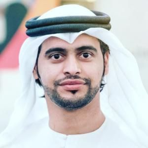 Dr. Ebrahim Al Zaabi
