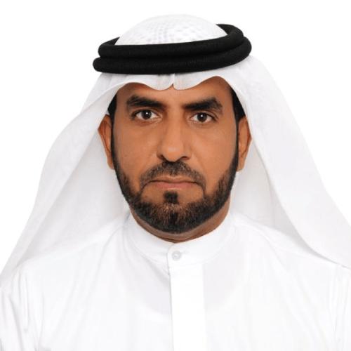 Brigadier Waleed Al Mannaei