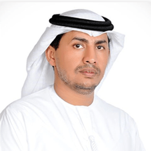 Colonel Abdulla Suhail M. Al-Afari