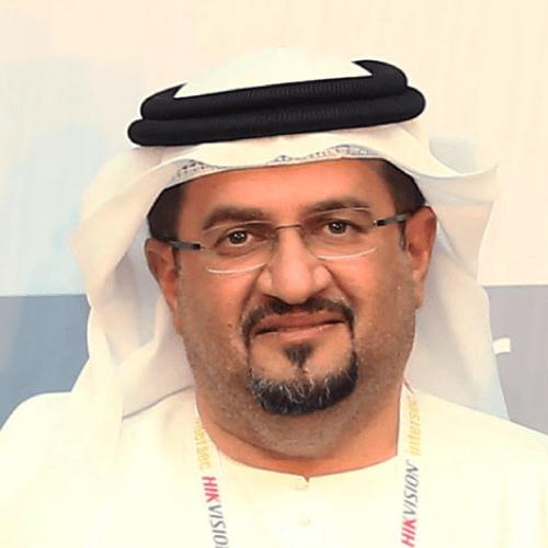 Eng. Arif Al Janahi