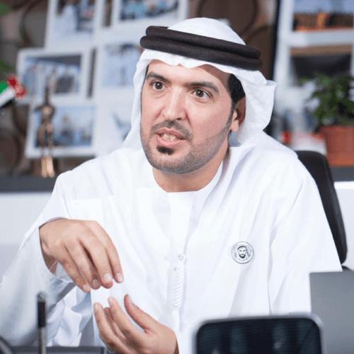 المهندس علي العمري