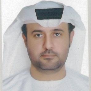 خالد عبيد العثمان العلي