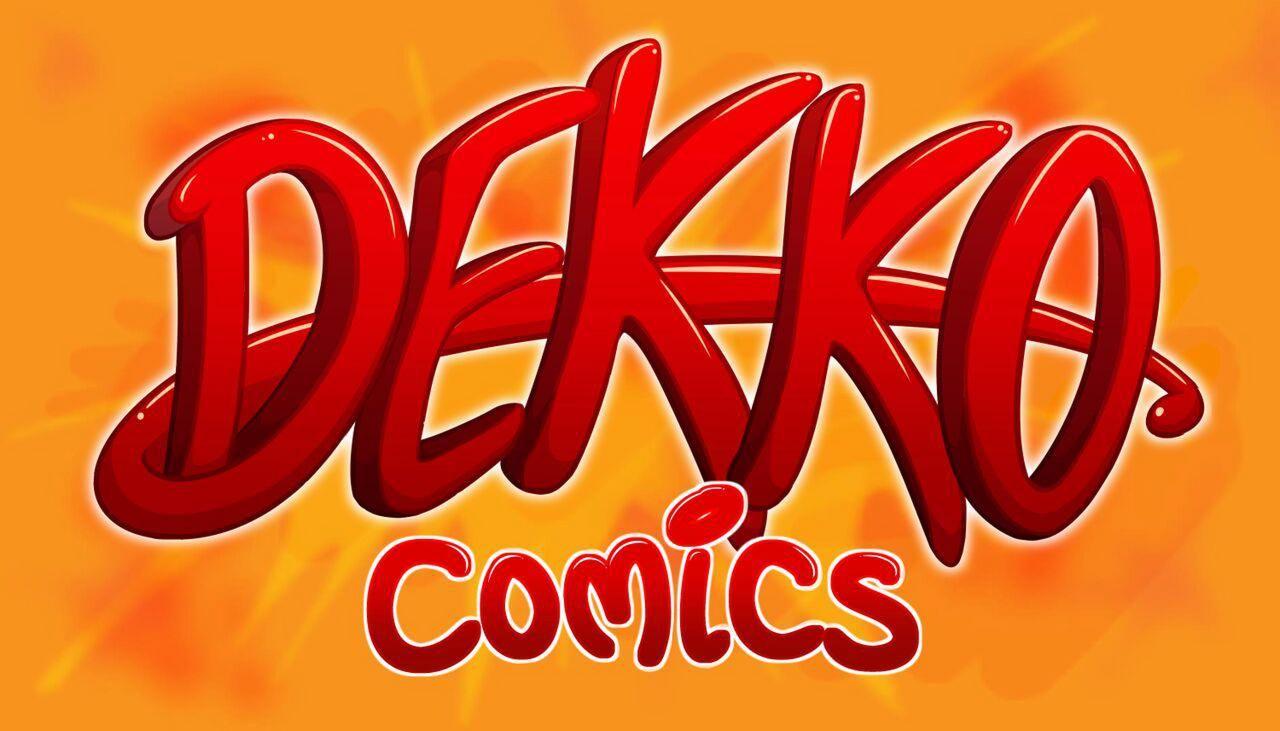 Dekko Comics Ltd