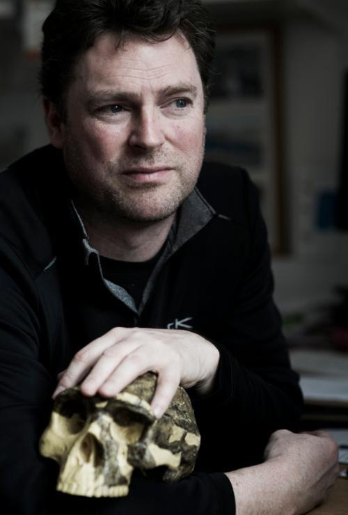 Mark Maslin
