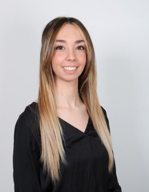 Paula Martin-Gonzalez