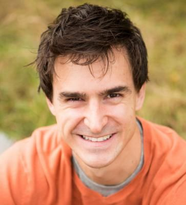 Lewis Dartnell
