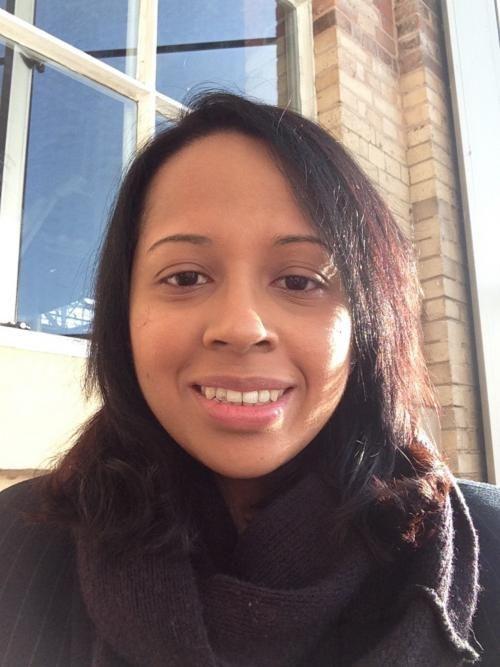 Leena Haque
