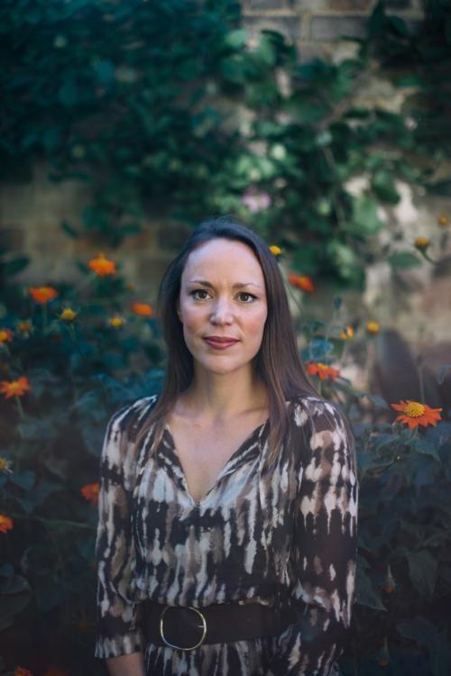 Hannah Critchlow