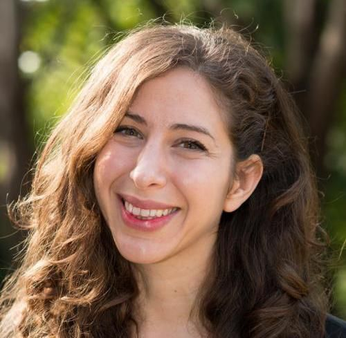 Sarah Garfinkel