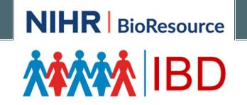 Cambridge University Hospitals - NIHR & IBD BioResource