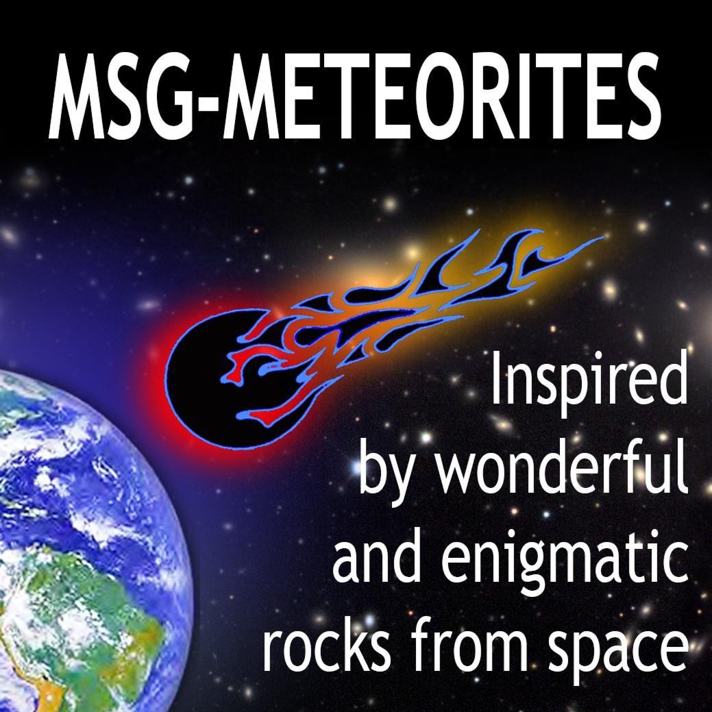 MSG Meteorites