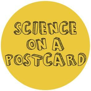 Science On A Postcard