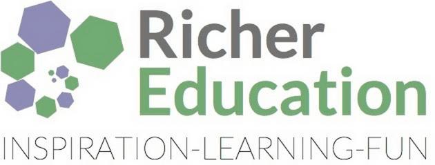 Richer Education