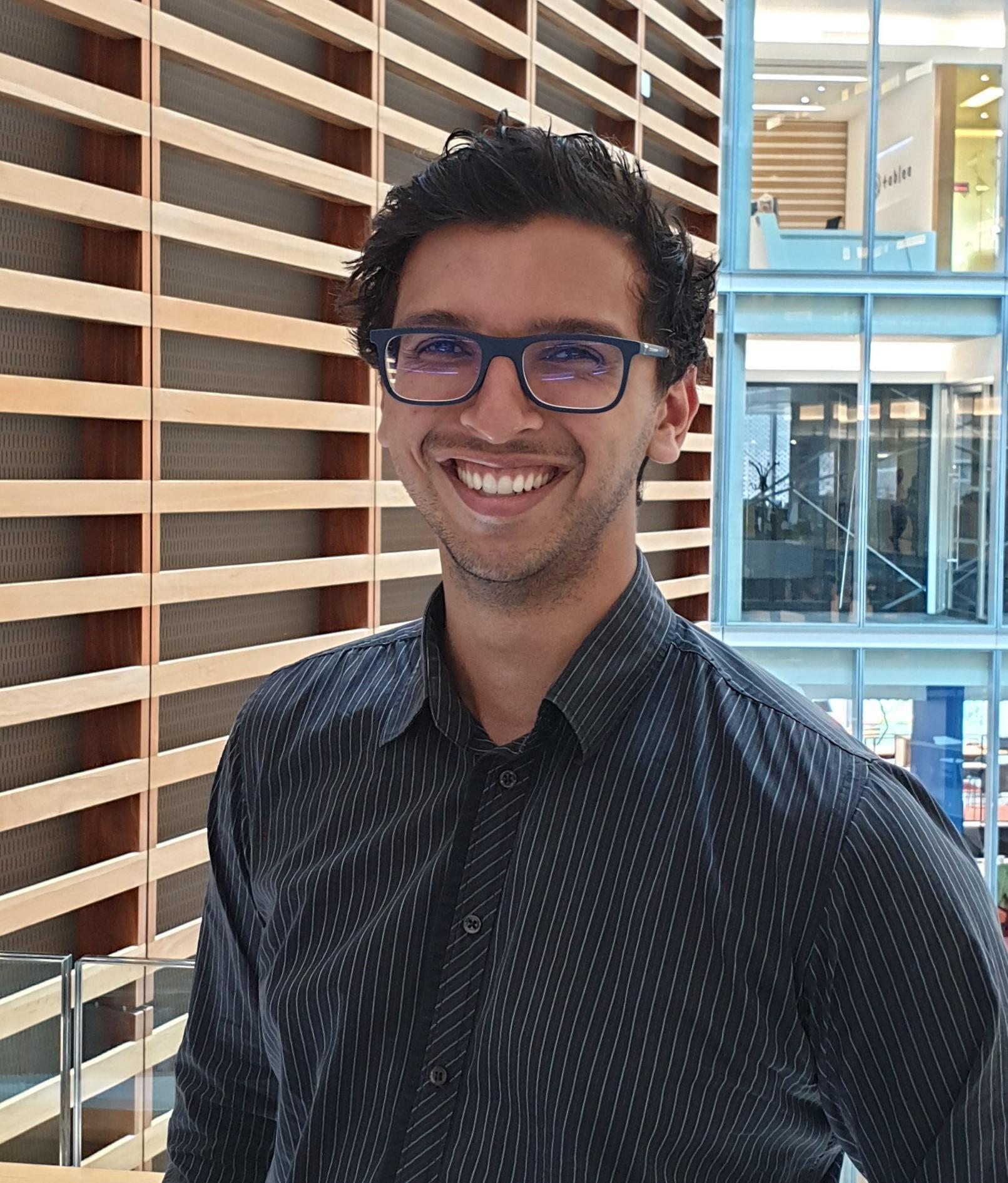 Ravi Gogna