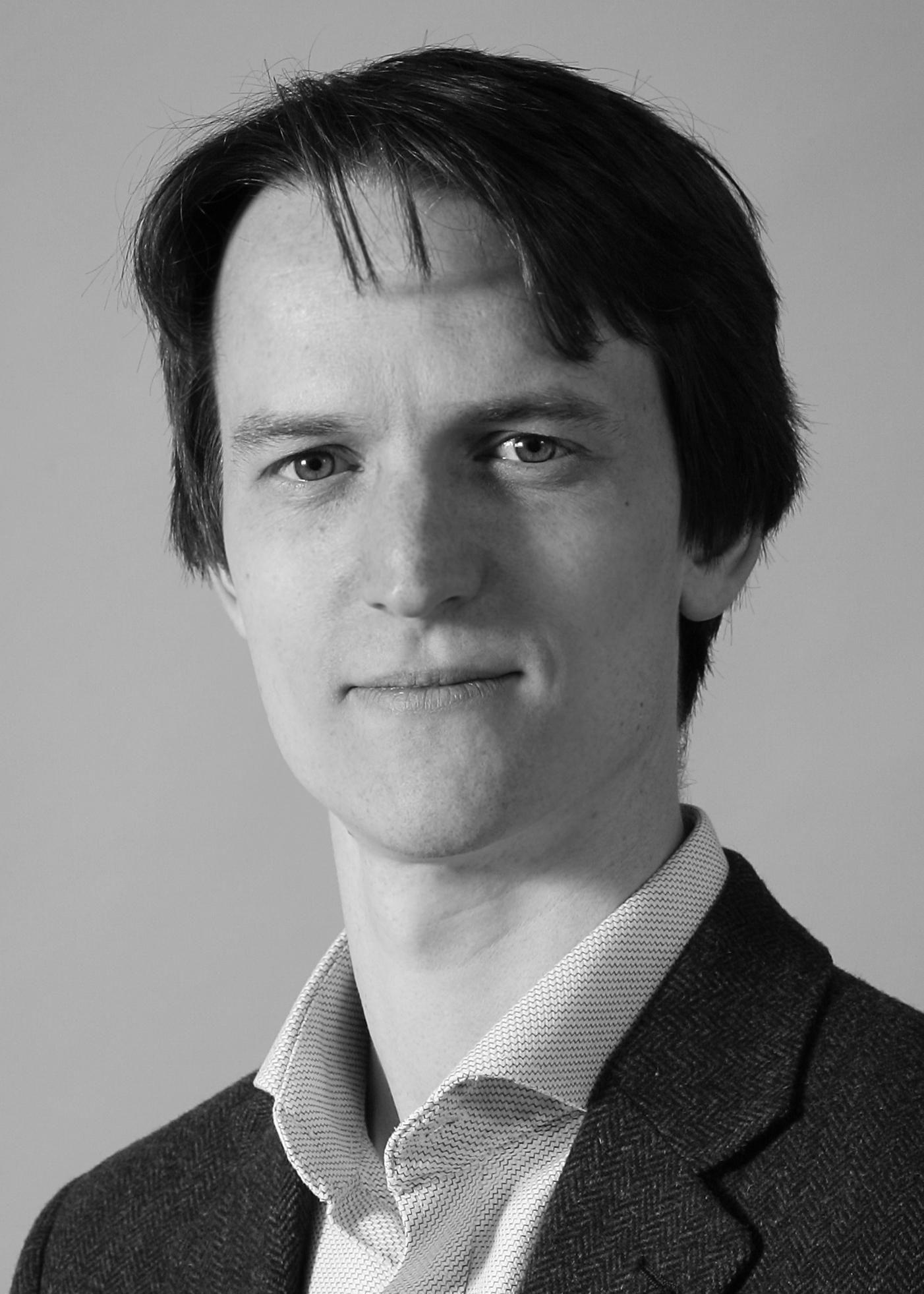 Nick Hawker