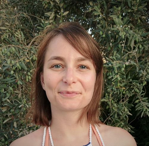 Heidi Burdett