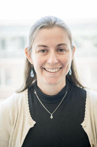 Rebecca Nesbit