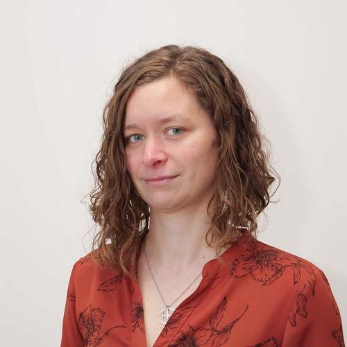 Claire Burke