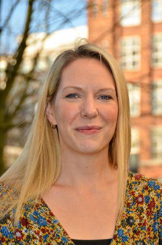 Sarah Cartmell
