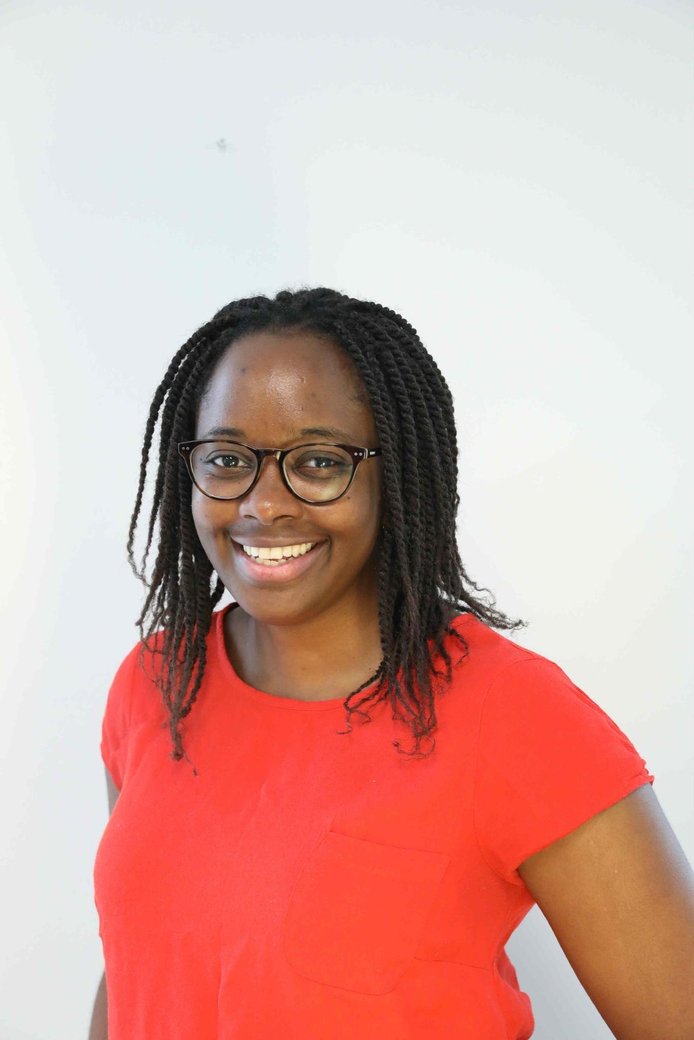 Lilian Anekwe