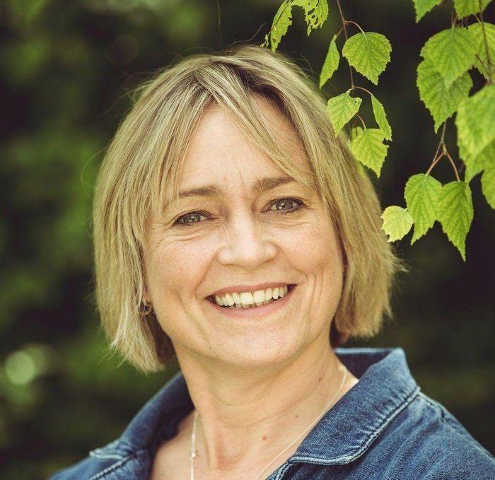Rebecca Heaps