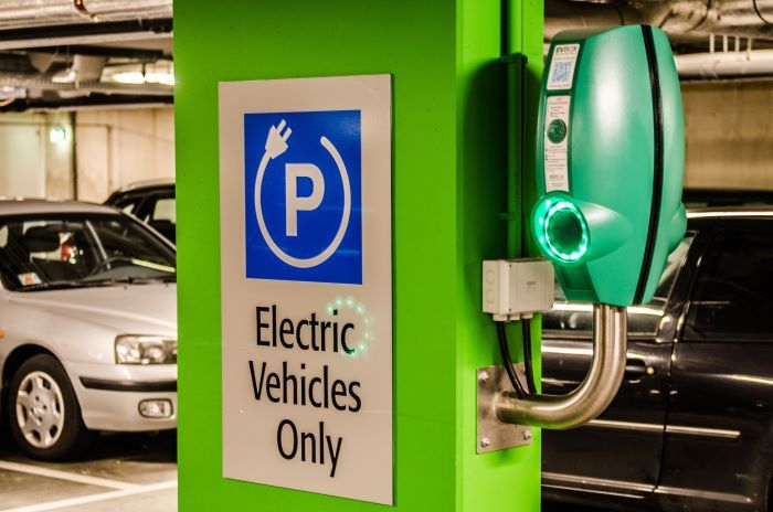 Enabling the EV transition: where can I start?