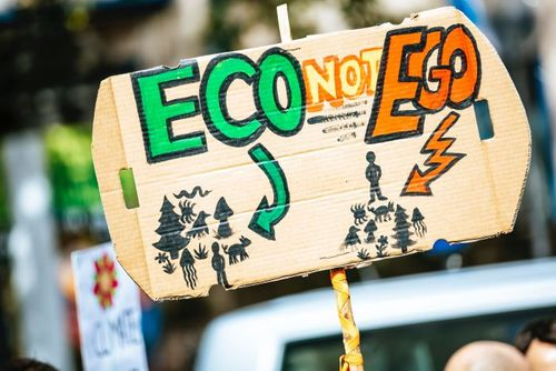 """Blah blah blah: Climate action efforts blasted as """"empty words and promises"""""""