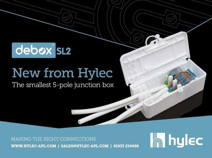 Visit Hylec at Lux Live 2019