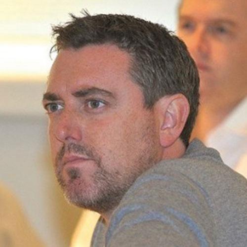 Simon Fisher