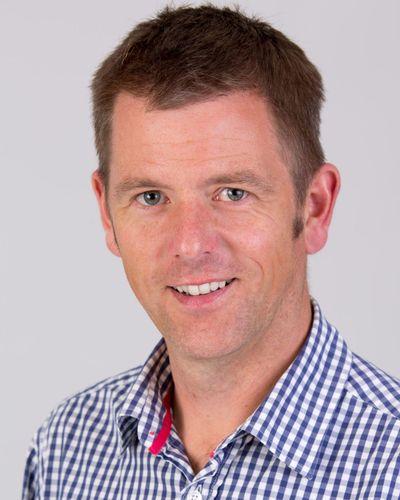 Ken Munro
