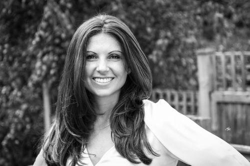 Christina Nicolaides