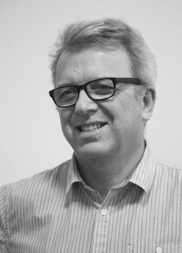 Graham Woodward