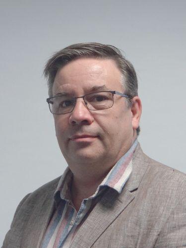 Allan Howard