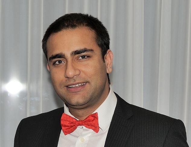 Adil Sidiqi