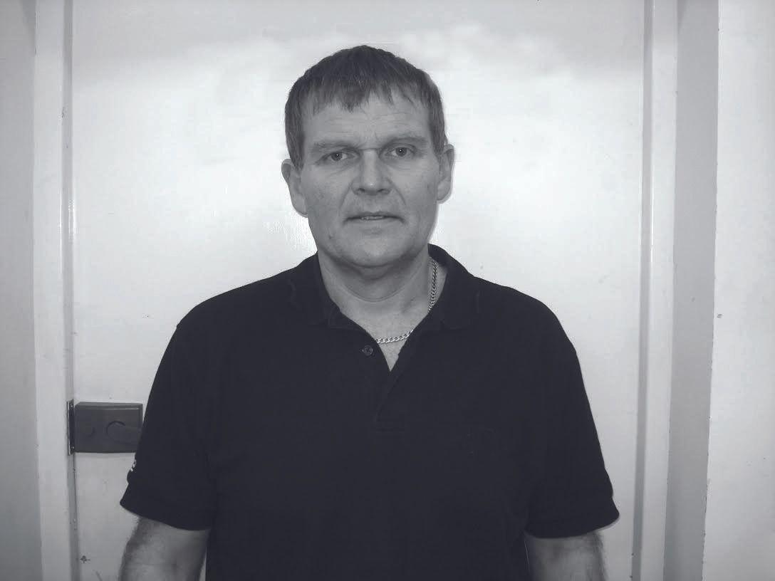 David Noakes
