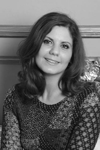 Linda Salamoun